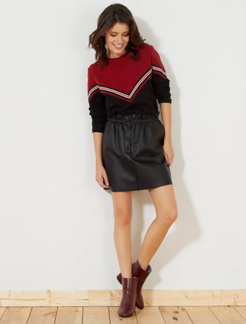 jupe-en-simili-taille-froncee-noir-femme-wh027_1_frf1