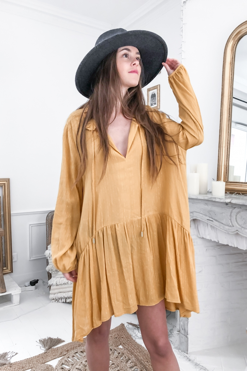 robe-liane-jaune